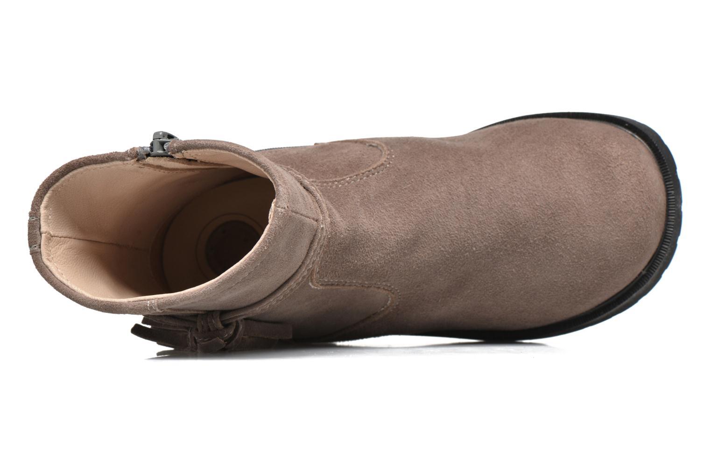 Bottines et boots Chicco Chessy Gris vue gauche