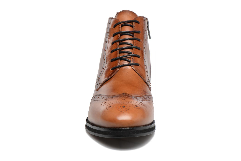 Bottines et boots Pikolinos ROYAL W5M-8946 Marron vue portées chaussures