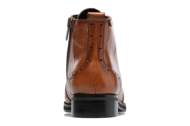 Bottines et boots Pikolinos ROYAL W5M-8946 Marron vue droite
