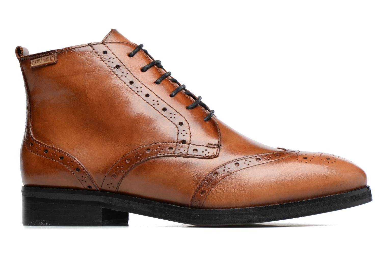 Bottines et boots Pikolinos ROYAL W5M-8946 Marron vue derrière