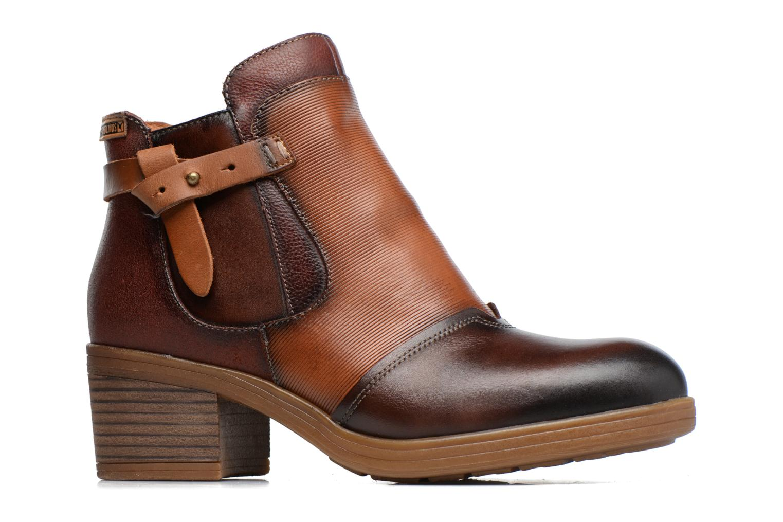 Bottines et boots Pikolinos LYON W6N-8950C1 Marron vue derrière