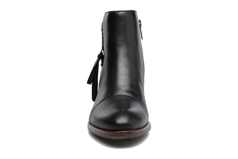 BAQUEIRA W9M-8941 Black