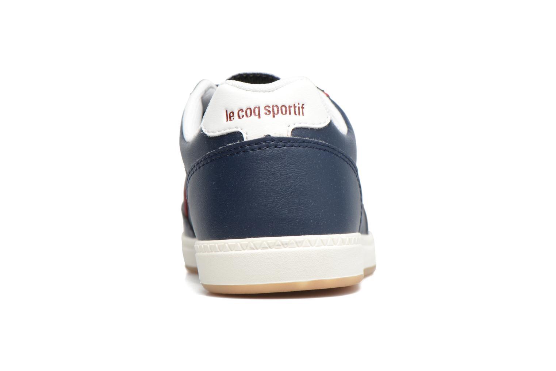 Baskets Le Coq Sportif Icons Ps Sport Gum Noir vue droite