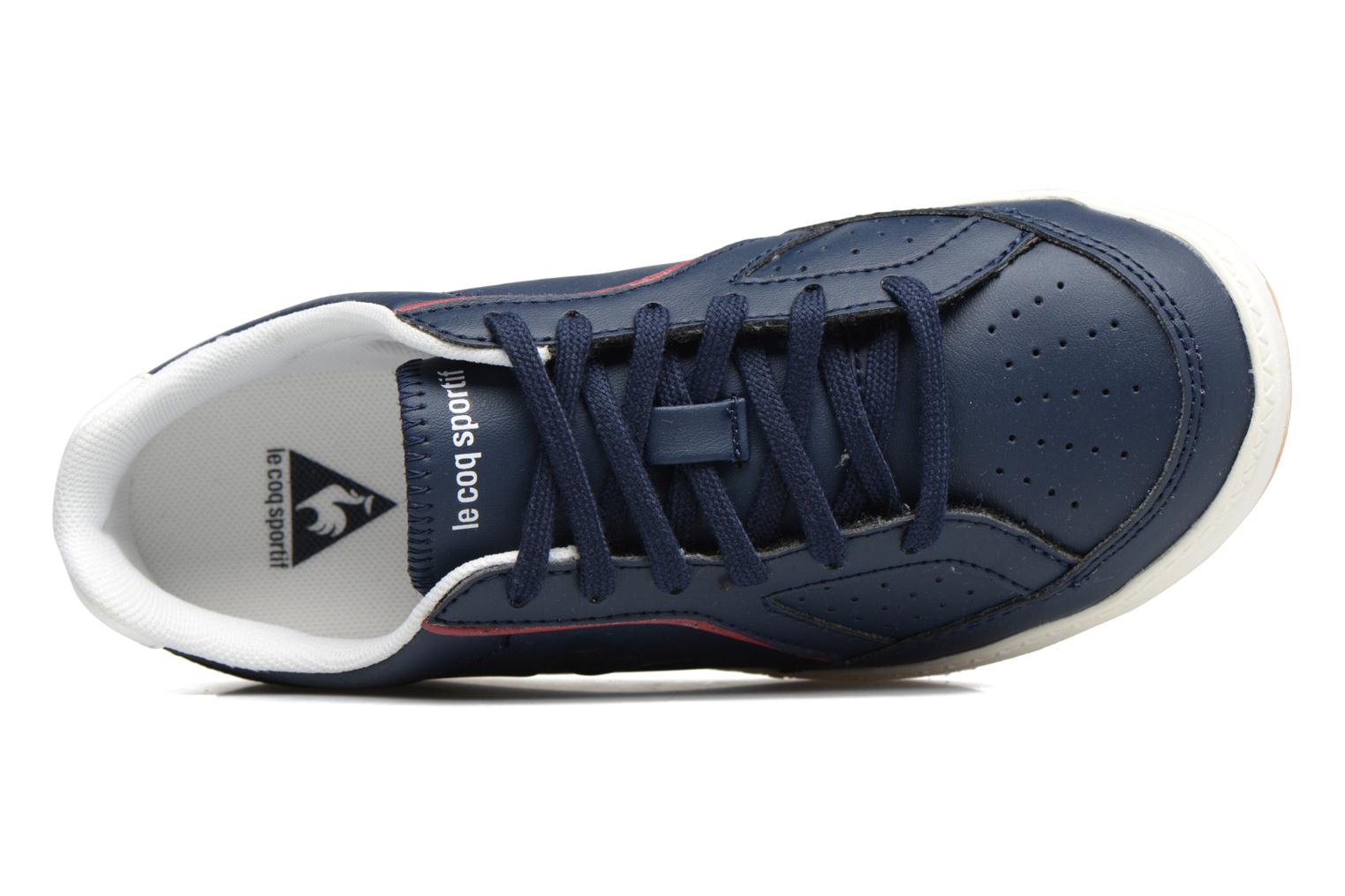 Icons Ps Sport Gum Dress Blue/Ruby Wine