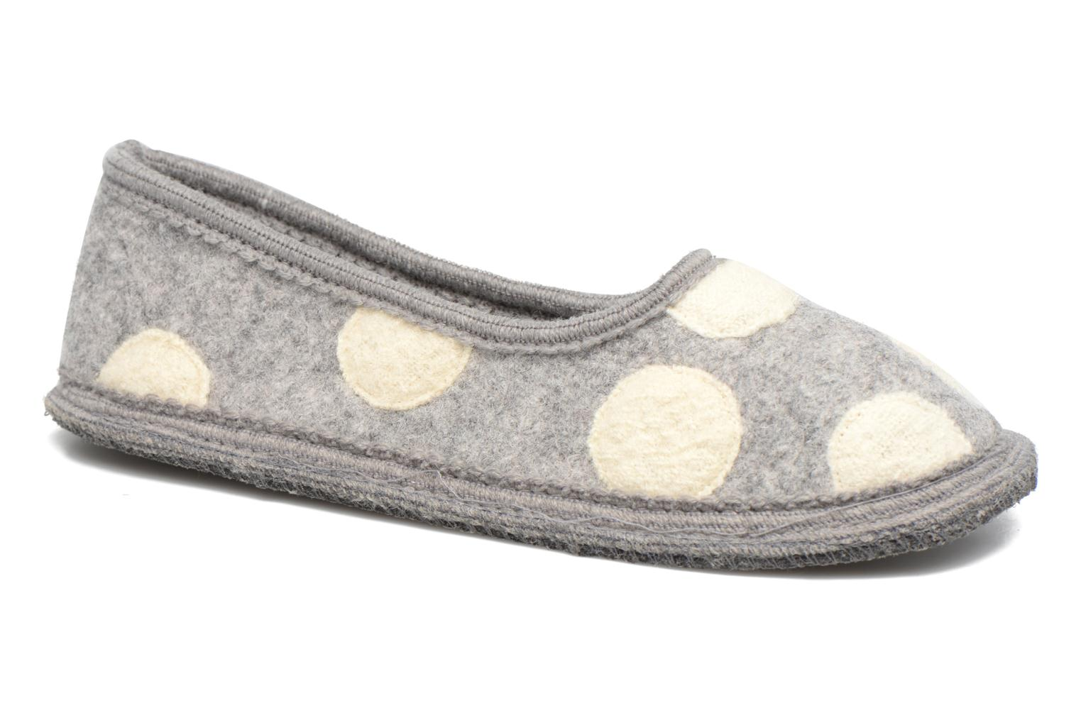 Dotty lt. grey