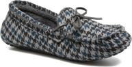 Chaussons Homme Sherlock