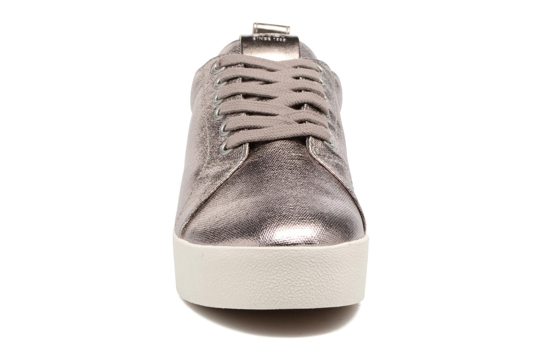 Sneakers ONLY Selma sneaker Goud en brons model