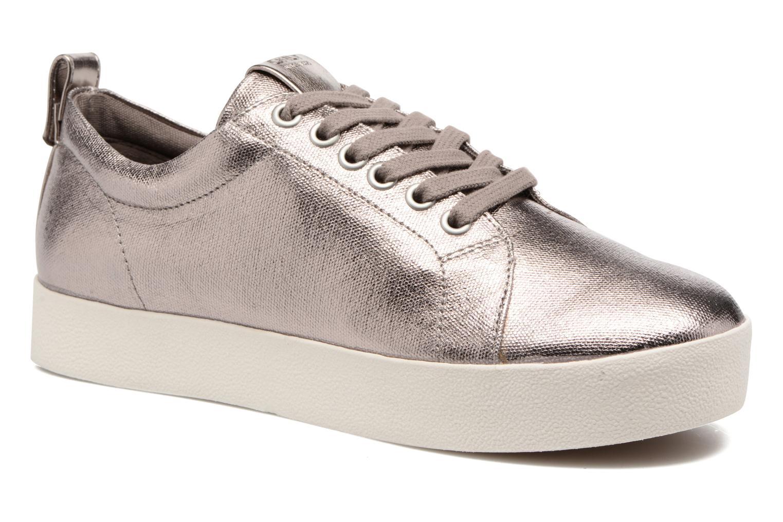 Sneakers ONLY Selma sneaker Goud en brons detail