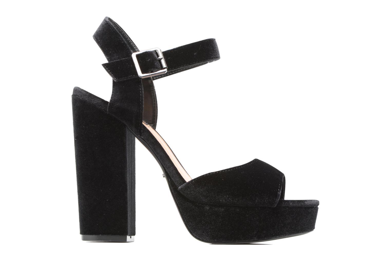 Sandales et nu-pieds ONLY Alli heeled sandal Noir vue derrière