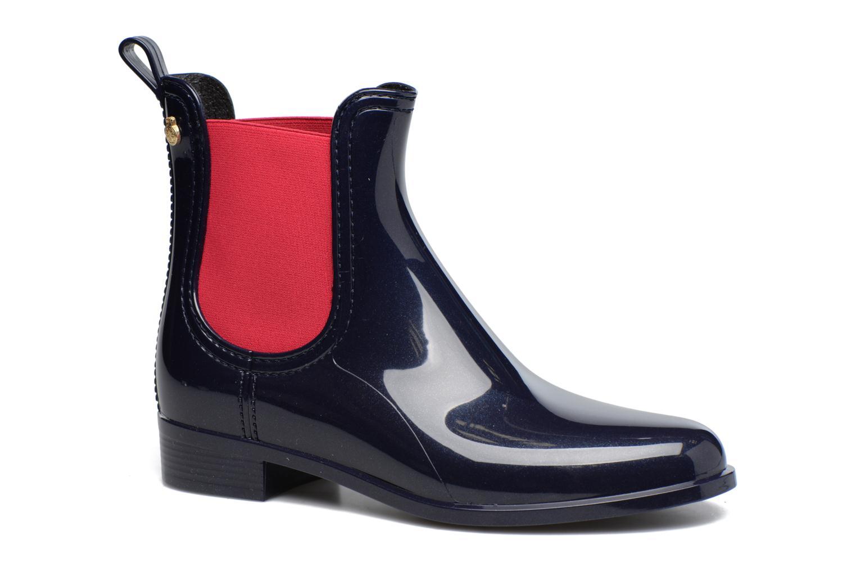 Bottines et boots Lemon Jelly Leah Bleu vue détail/paire