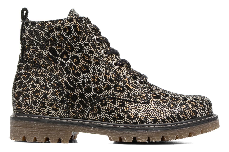 Sleuene Leopard