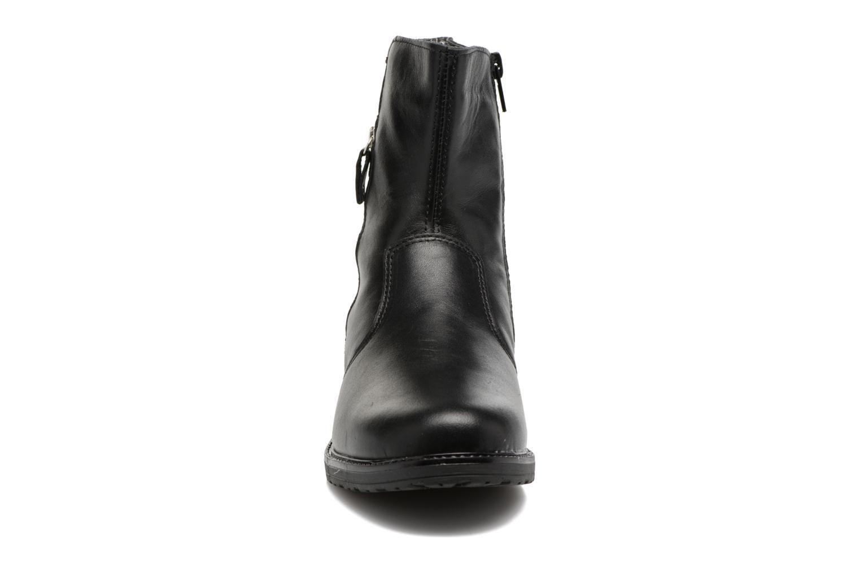 Bottines et boots Bopy Sublime Noir vue portées chaussures