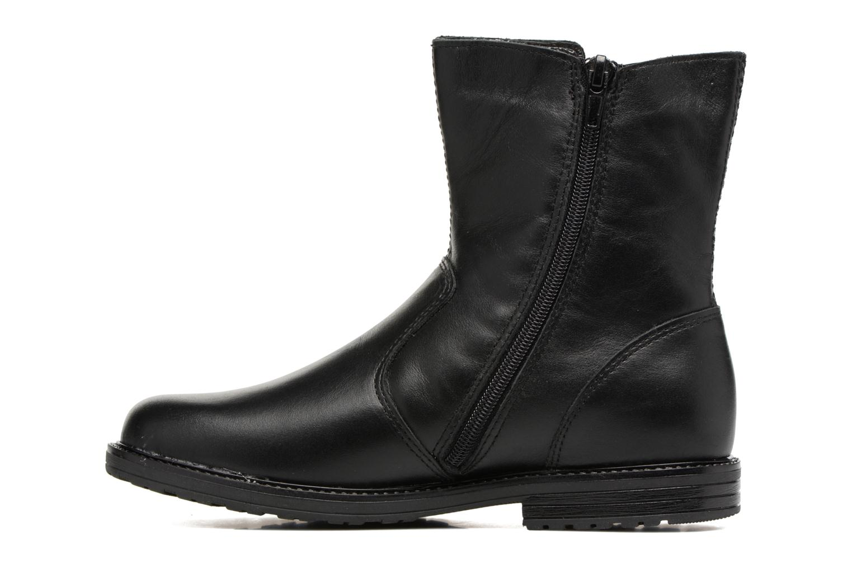 Bottines et boots Bopy Sublime Noir vue face