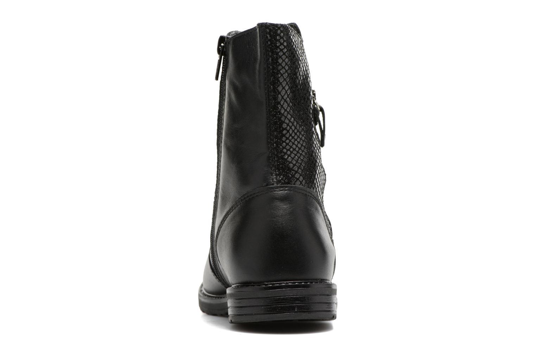 Bottines et boots Bopy Sublime Noir vue droite