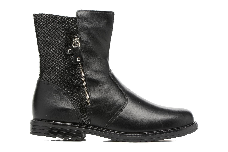 Bottines et boots Bopy Sublime Noir vue derrière