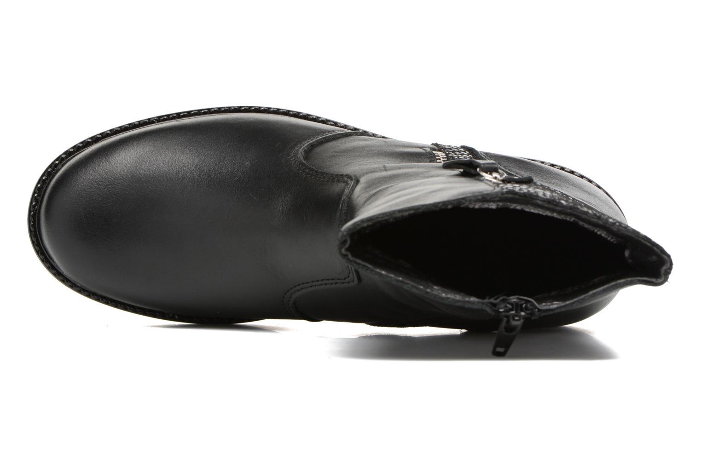 Bottines et boots Bopy Sublime Noir vue gauche