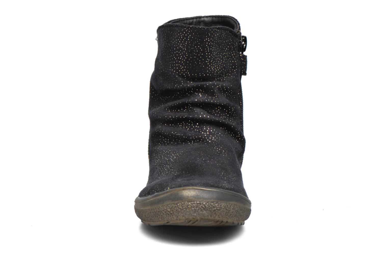 Bottines et boots Bopy Nacima lillybellule Noir vue portées chaussures