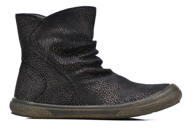 Bottines et boots Bopy Nacima lillybellule Noir vue derrière