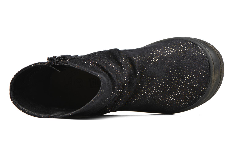 Bottines et boots Bopy Nacima lillybellule Noir vue gauche