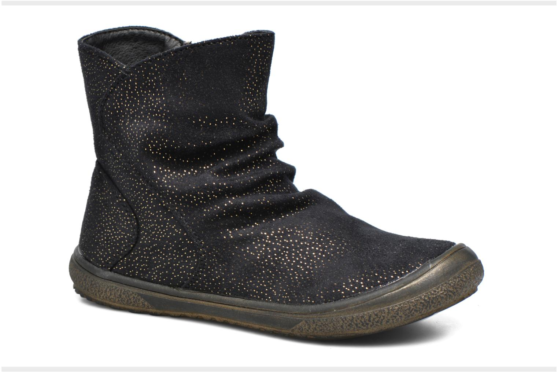 Bottines et boots Bopy Nacima lillybellule Noir vue détail/paire