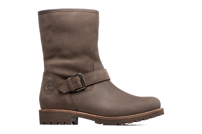 Bottines et boots Panama Jack Singapur Igloo B30 Gris vue derrière