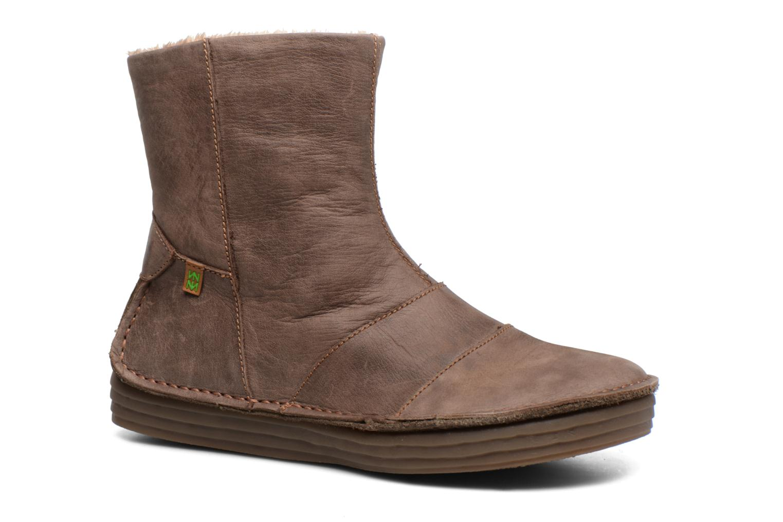 Grandes descuentos últimos zapatos N5043 El Naturalista Rice Field N5043 zapatos (Gris) - Botines  Descuento 176d0f