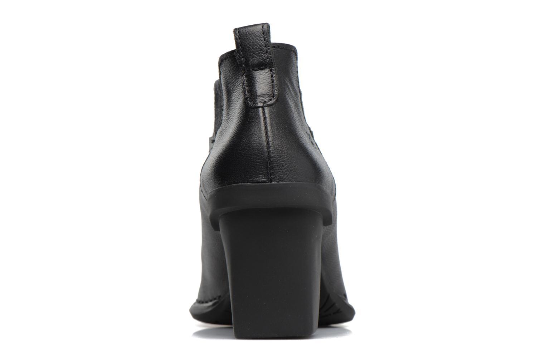 Bottines et boots El Naturalista Nectar N5140 Noir vue droite
