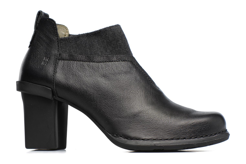 Bottines et boots El Naturalista Nectar N5140 Noir vue derrière