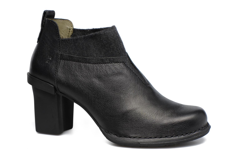 Bottines et boots El Naturalista Nectar N5140 Noir vue détail/paire