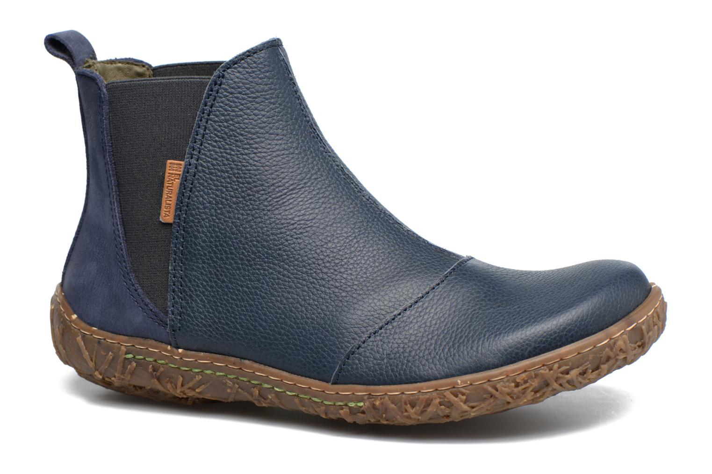 Descuento de la marca El Naturalista Nido Ella N786 (Azul) - Botines  en Más cómodo