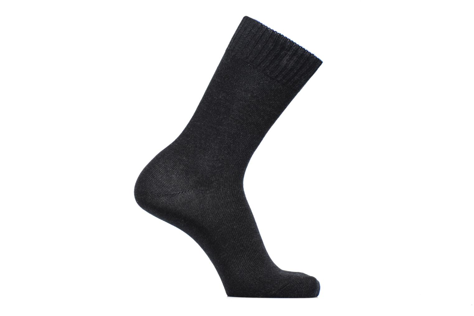 Chaussettes DENIM.ID 3081 ANTHRACITE MEL.