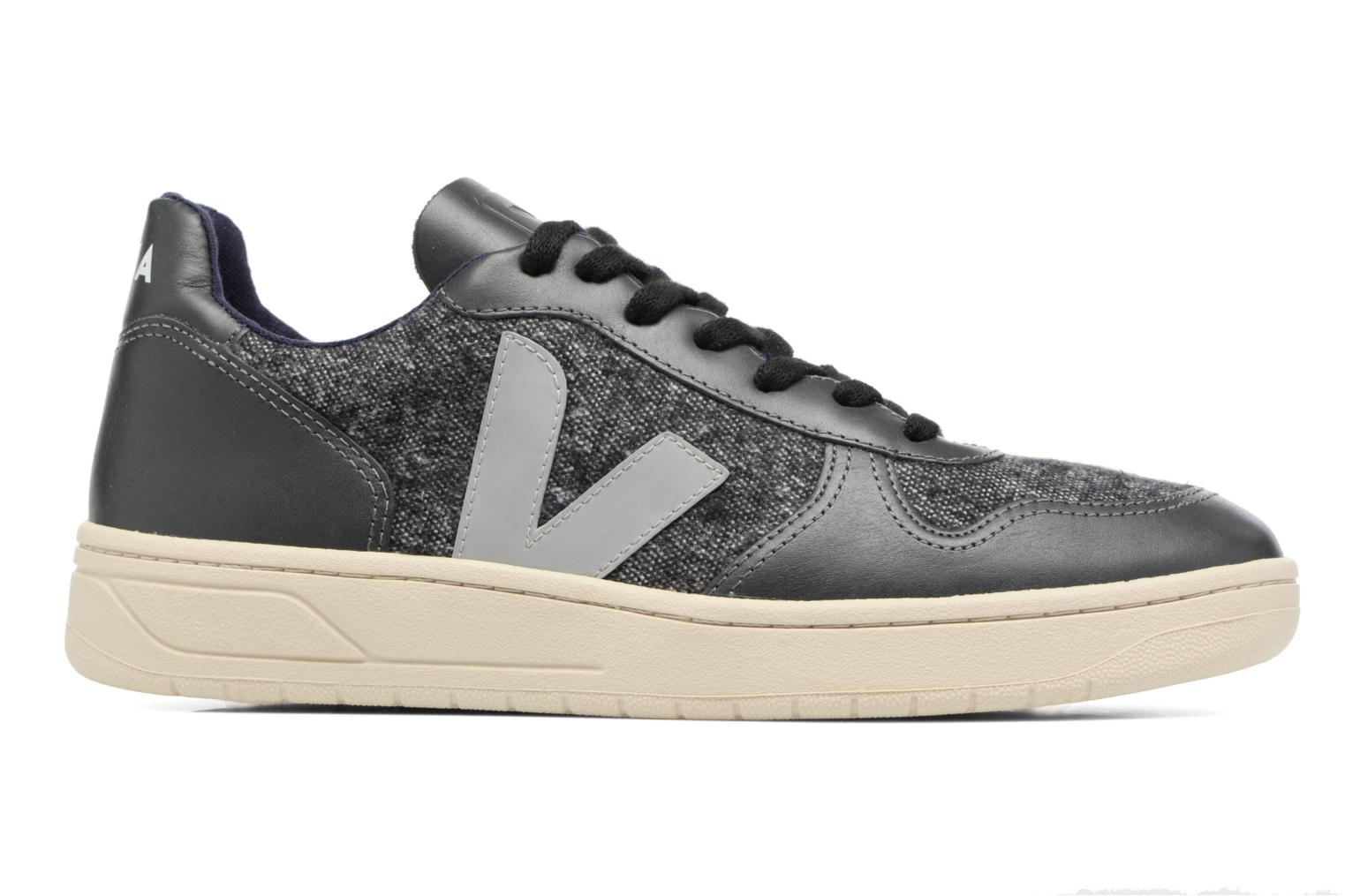 V-10 FLANNEL GRAFITE GRAFITE OXFORD GREY