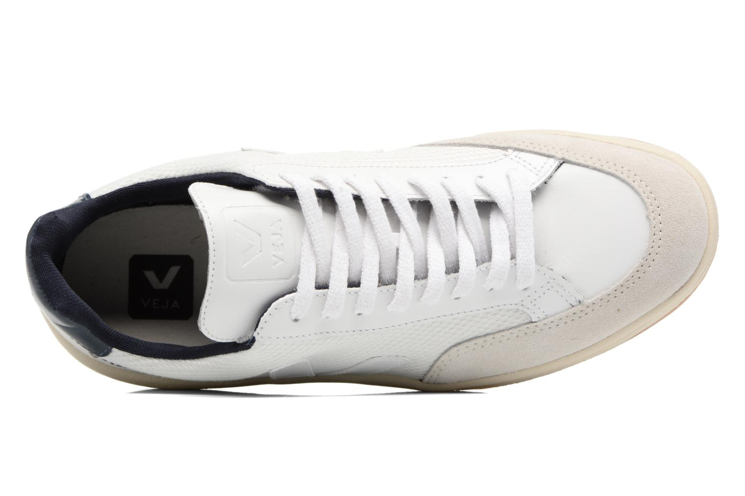 V-12 B-MESH WHITE WHITE NAUTICO NATURAL OUTSOLE