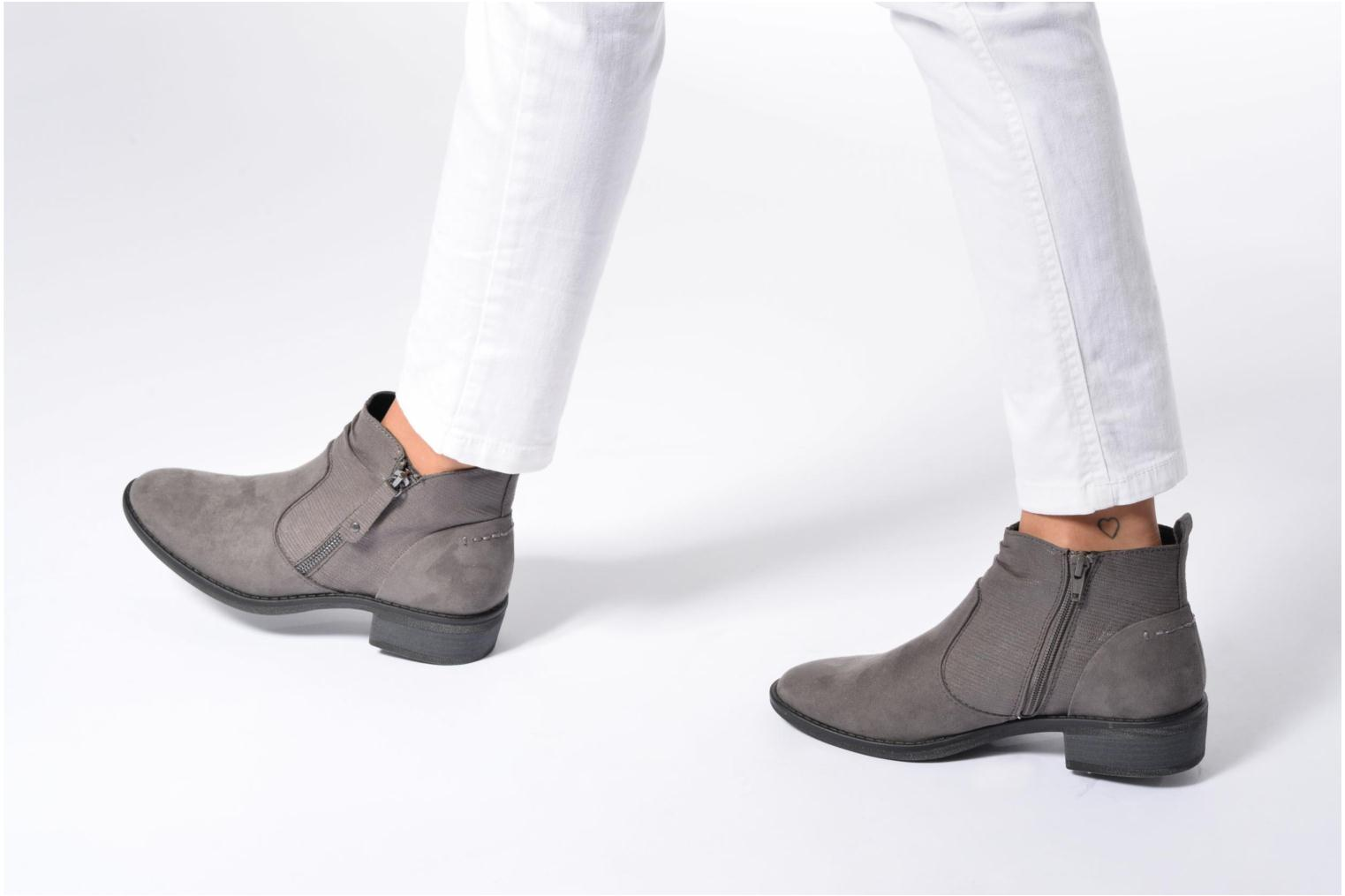 Jana Jana Jubi shoes Graphite Jana Graphite shoes Graphite shoes Jubi Jubi shoes Jubi Jana rYqgqXI