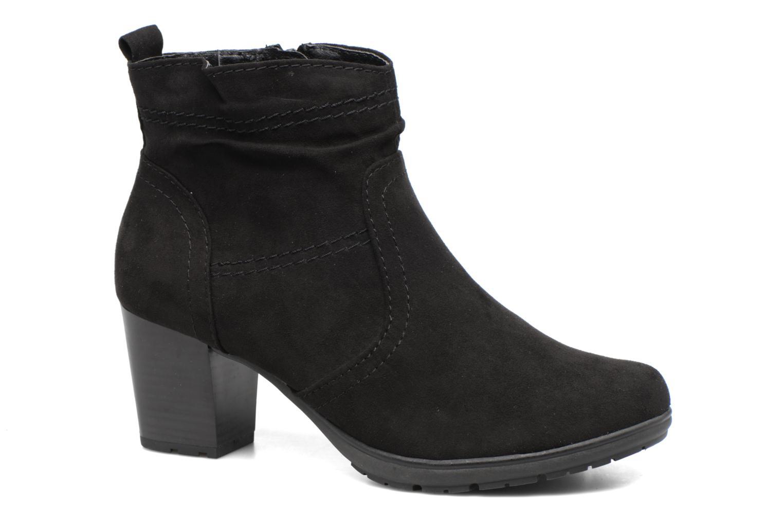 Bottines et boots Jana shoes Alec Noir vue détail/paire