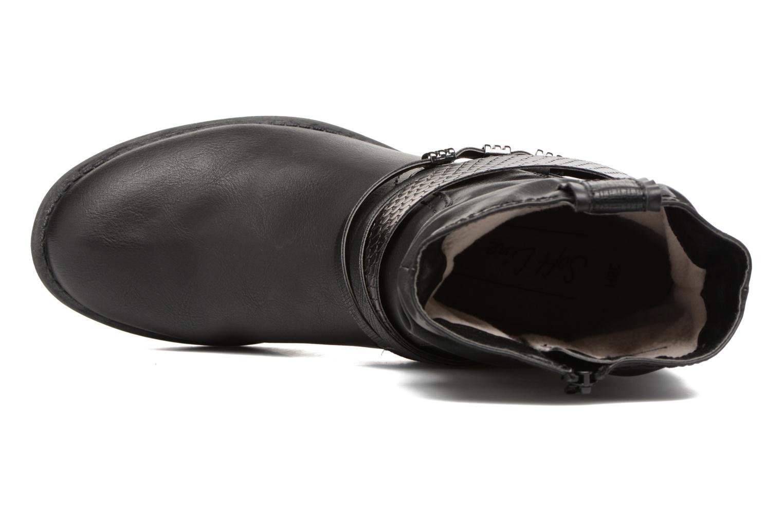 Viorne 2 Black