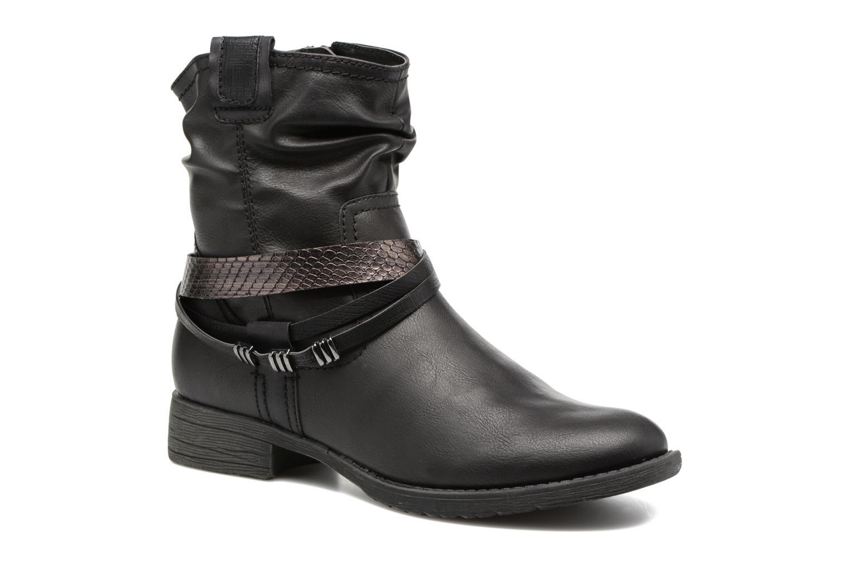 Bottines et boots Jana shoes Viorne 2 pour Femme fH6kg4z