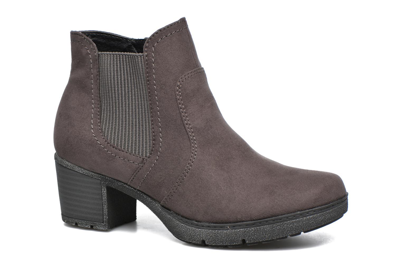 Grandes descuentos últimos zapatos Jana shoes Tacy (Gris) - Botines  Descuento
