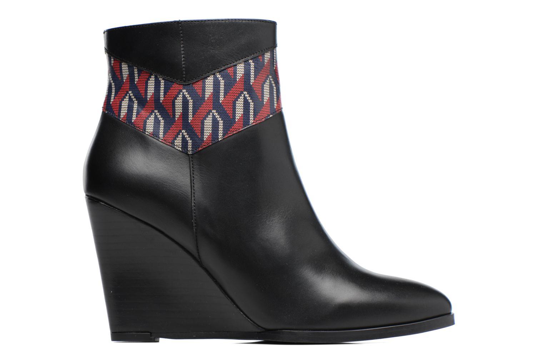 Bottines et boots Made by SARENZA Winter Ski #13 Multicolore vue détail/paire