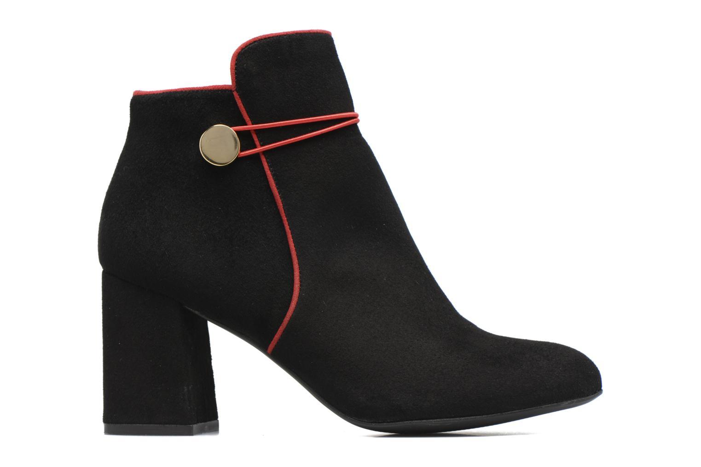 Bottines et boots Made by SARENZA Boots Camp #7 Noir vue détail/paire