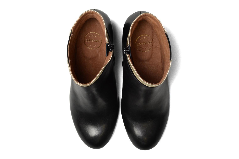Bottines et boots Made by SARENZA Boots Camp #10 Noir vue portées chaussures
