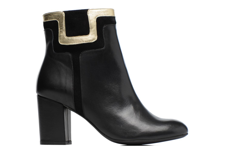 Bottines et boots Made by SARENZA Boots Camp #10 Noir vue détail/paire