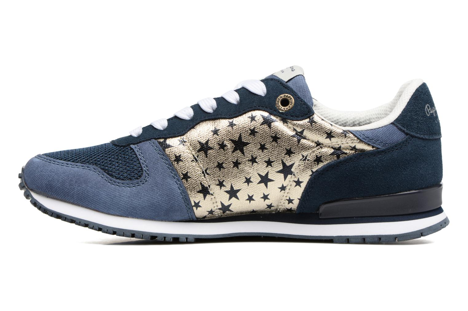 Gable Galactic Navy