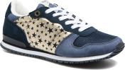 Navy Pepe jeans Gable Galactic (Argent)