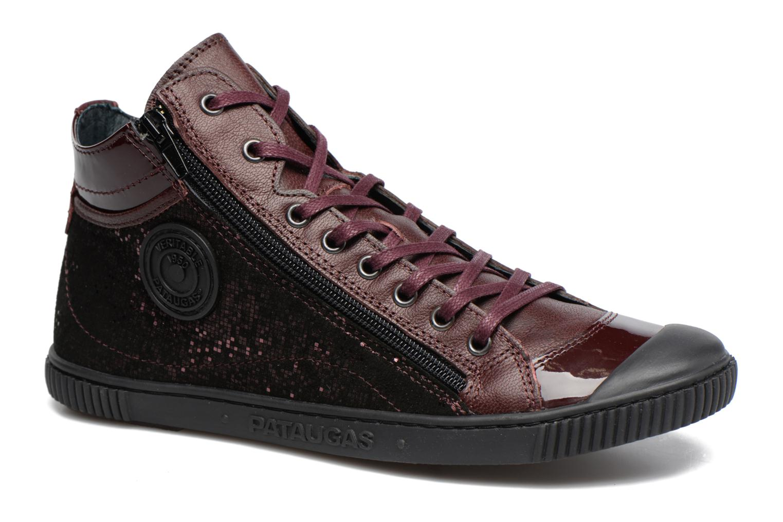 Sneakers Pataugas Bono Bordò vedi dettaglio/paio