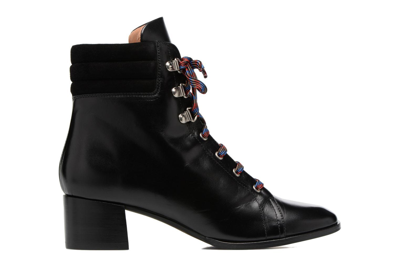 Bottines et boots Made by SARENZA Winter Ski #7 Noir vue détail/paire