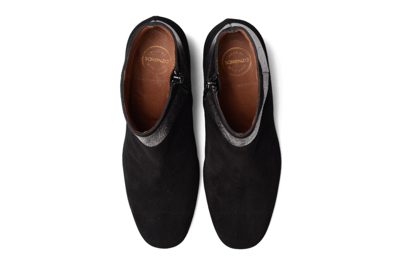 Bottines et boots Made by SARENZA Winter Ski #8 Noir vue portées chaussures
