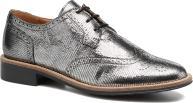 Chaussures à lacets Femme Newton perfo Diamond