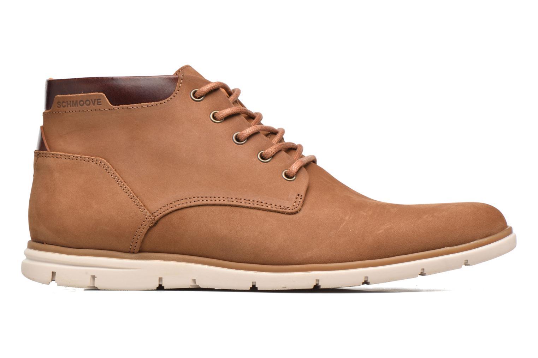 Boots en enkellaarsjes Schmoove Shaft Mid Bruin achterkant