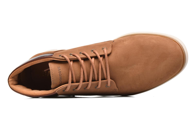 Boots en enkellaarsjes Schmoove Shaft Mid Bruin links
